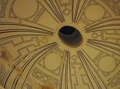 TorreCÚPULAlcalá: Reportaje fotográfico gran cúpula ovalada bello Monasterio Convento Cisterciense Bernardo Vulgo Bernardas Ciudad Alcalá Henares.