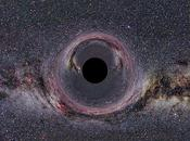 ¿Por universo convirtió agujero negro tras Bang?