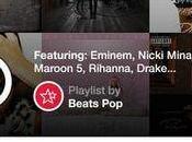 Beats Music puede descargar desde tienda Apple Google Play