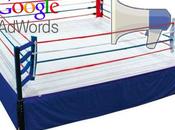 Facebook Google Adwords