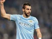 City, finalista Copa Liga goles Negredo Agüero