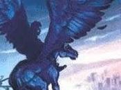 maldición titán (Percy Jackson dioses Olimpo Rick Riordan