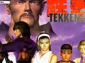 Tekken (1995)