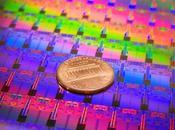Génesis evolución microprocesadores