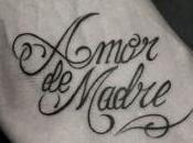 Tatuaje perfilado