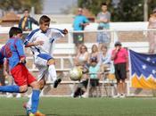 Magallanes instaló cuartos final fútbol juegos escolares