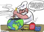 Paquete 2030 Cambio Climático, Energía Industria Comisión Europea desoye ciencia