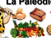 Paleodieta, comía hombre cavernas