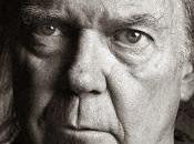 Nuevo álbum Neil Young marzo