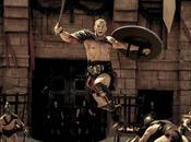 Hércules: origen leyenda, torso desnudo Kellan Lutz