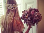 Coronas flores