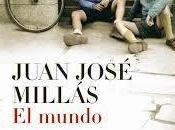 Mundo Juan José Millás