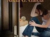 fin, silencio Alicia García
