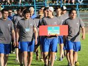 Selección punta arenas debutó empate ante chol torneo nacional fútbol adulto