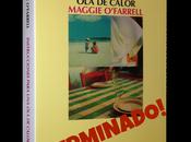 Instrucciones para calor (Maggie O'Farrell)