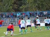 Selección punta arenas enfrenta segundo partido campeonato nacional fútbol adulto