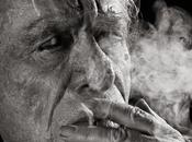 Charles Bukowski: Visiones desde cortina: