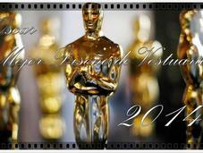 Nominados Oscar Mejor Diseño Vestuario 2014