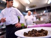 equipo cocineros representará gastronomía oscense través trufa Madrid Fusión 2014