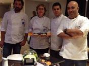 Gastroarte presente FITUR 2014 importantes chefs andaluces