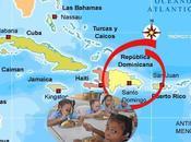 nutrición llega escolares República Dominicana.