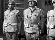 Amistad aventuras coloniales: Gunga (George Stevens, 1939)