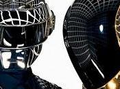 Daft Punk triunfan Grammy