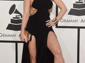 Premios Grammy 2014: despelleje
