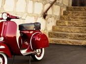 Moda vintage: vuelve furor motonetas