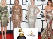Alfombra roja grammys awards 2014
