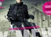 Xavier (futuro) X-Men: Días Futuro Pasado portada Empire