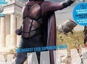 Magneto (joven) X-Men: Días Futuro Pasado portada Empire