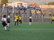 Resultados sexta fecha torneo nacional fútbol adulto