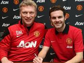 Fichajes 2014: Mata Manchester United