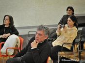 Presentación novela última mujer», Palau Alós