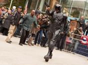 Nuevos clips remake RoboCop (2014)
