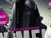 Magneto (futuro) X-Men: Días Futuro Pasado portada Empire