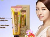 """Botanical Fresh Cream"" NATURE REPUBLIC COSMETICOS KOREA (From Asia With Love)"