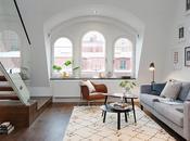 duplex ambiente loft