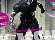 Coloso X-Men: Días Futuro Pasado portada Empire