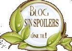 """blogs participan campaña """"blog spoilers"""", esperas"""
