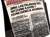 Carl Jung, palomas, rayos sincronicidad acausal
