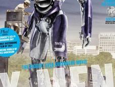 "Empire celebra años portadas ""X-Men: Días futuro pasado"""