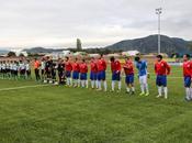 Punta arenas sale buscar triunfo torneo nacional fútbol adulto