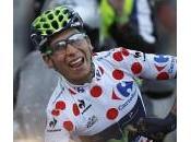 Nairo Quintana, Giro d'Italia tras ganar Luis