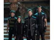 Cuatro nuevas imágenes X-Men: Días Futuro Pasado