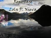 """Semana Temática"" Reportaje Lola Nieva"