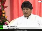 Morales resalta importancia CELAC Cuba aislamiento EE.UU. video]