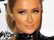 Foto Paris Hilton fiesta Angeles, look controversial