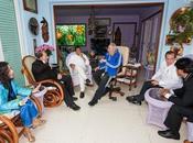 Akelarre Cuba: Fidel cierra Celac 2014
